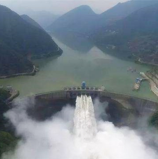 水利水电工程检测